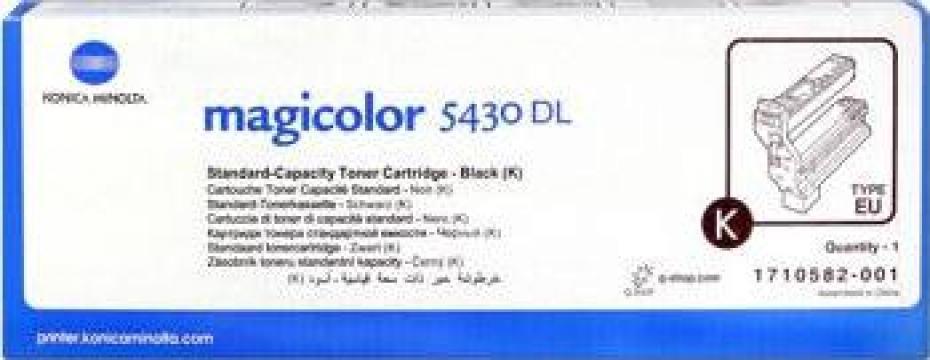 Cartus Imprimanta Laser Original MINOLTA 4539432