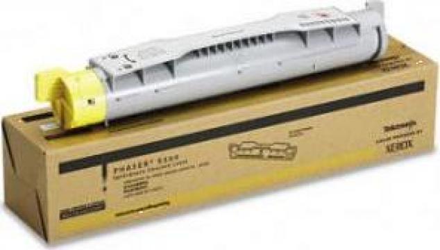 Cartus Imprimanta Laser Original XEROX 16200700 de la Green Toner