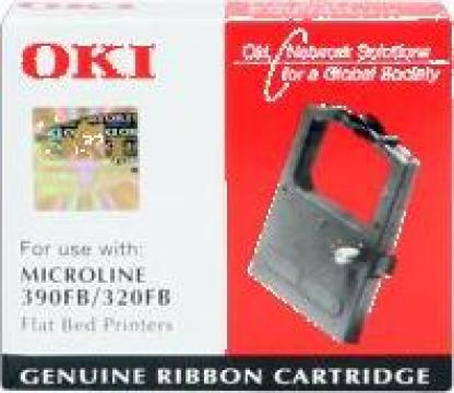 Ribon Imprimanta Matriciala Original OKI 9002310 de la Green Toner