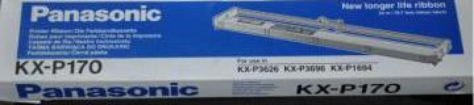 Ribon Imprimanta Matriciala Original PANASONIC KX-P170 de la Green Toner