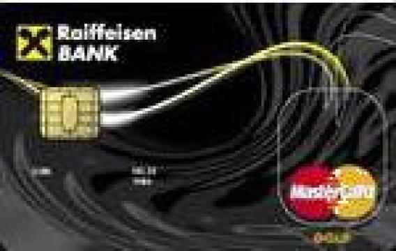 Cardul de cumparaturi Gold