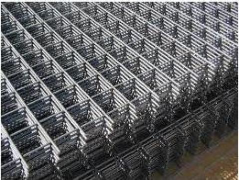 Plasa sudata STM Buzau 8 mm ochi 20/20 de la Dinamic Blue Steel