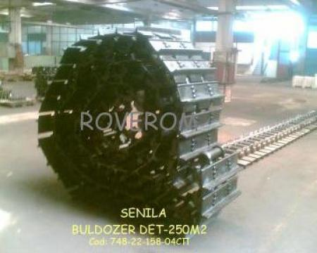Senila buldozer DET-250M2 (28 zale)