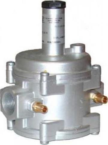 Regulator gaz Division Gas de la Homplex