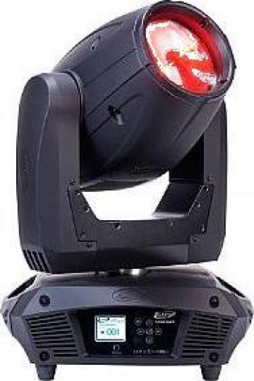 Proiector lumini Moving head de la Solo Light Srl