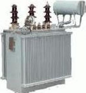Transformator putere 160 kVA