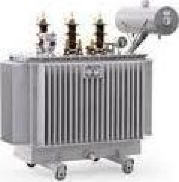 Transformator putere 40 kVA