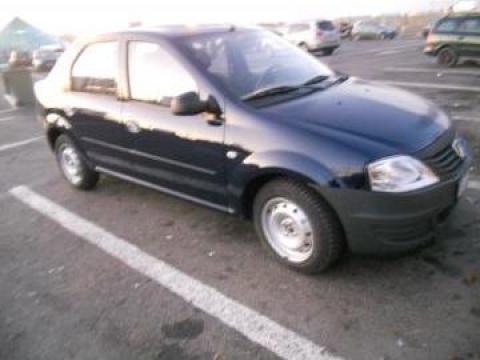 Inchiriere Dacia Logan de la Prima Exim