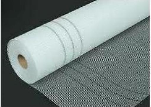 Plasa fibra de sticla 145 gr/mp de la Dinamic Blue Steel