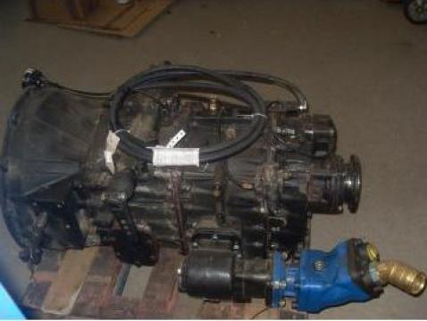 Cutie viteze cu pompa hidraulica Eaton