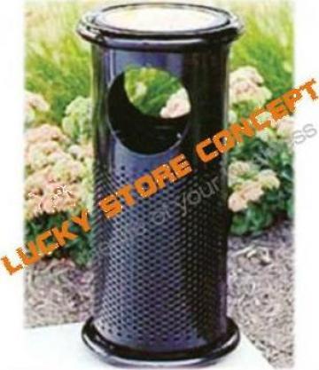 Cos de gunoi urban LSC-B1140
