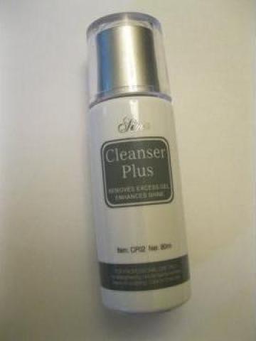 Degresant gel uv unghii false Cleaner 80 ml de la Shop4nails.ro