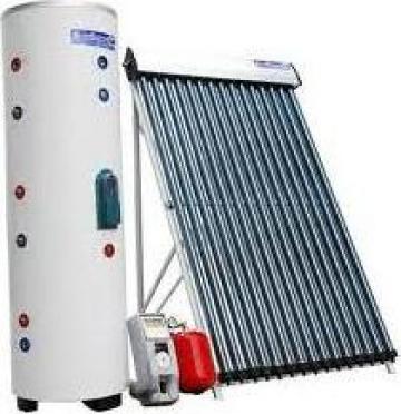 Panouri solare Casa Verde de la Nr Instal Systems Srl