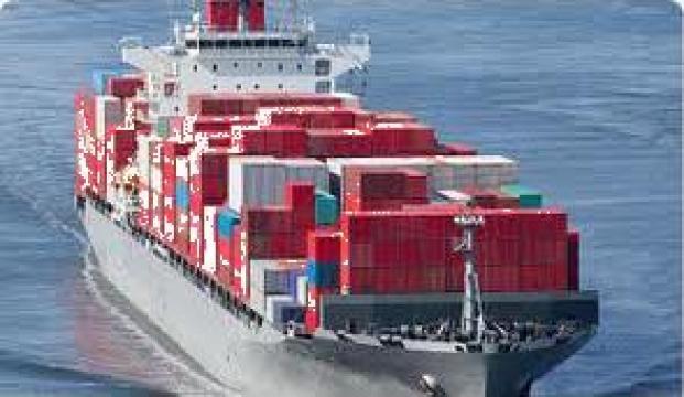 Import marfa in regim de grupaj