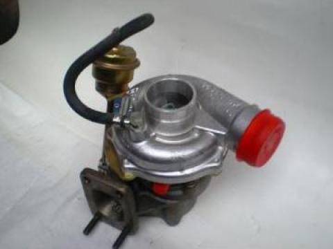 Reparatii/ vanzari turbosuflante de la Ct Reparatii Turboserv Srl