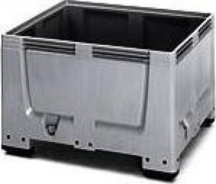 Boxpaleti plastic