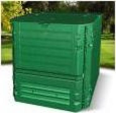 Container pentru compost
