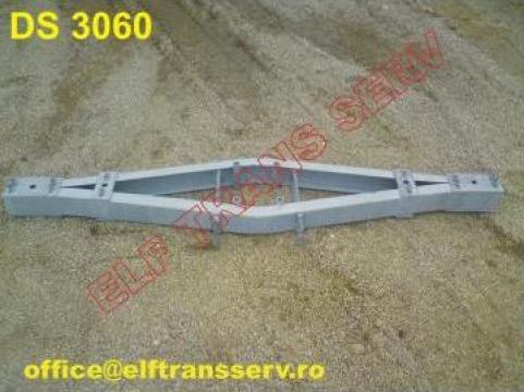 Consola semiorizontala LEA MT ENEL DS 3060 de la S.c. Elf Trans Serv S.r.l. - Www.elftransserv.ro