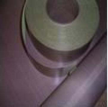 Folie fibra sticla teflon ptr. baxat ambalat sticle, sudeze