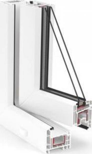 Fereastra PVC de la Nirec Glass
