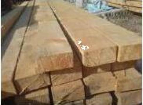 Grinda lemn de brad 12x12-6 ml