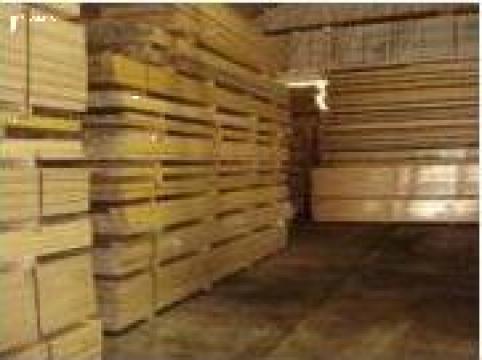 Scandura gard lemn brad 2ml de la Pedro Construct Team