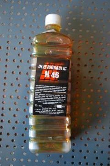 Ulei hidraulic H46 (1l) de la Mvv Logan Auto Srl