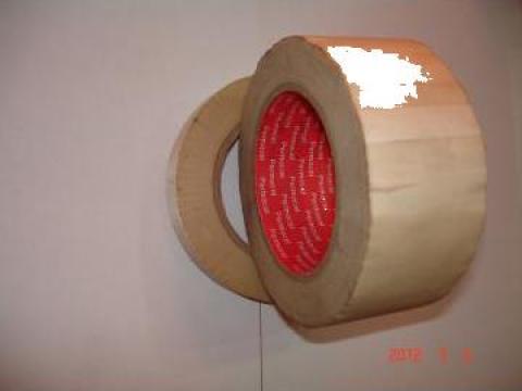 Banda termoizolatoare fibra de sticla Permacel de la Baza Tehnica Alfa Srl