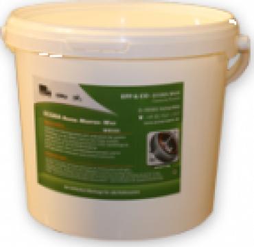 Pasta vulcanizare alba 5 kg
