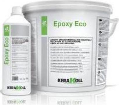 Adeziv epoxidic Epoxy Eco - Kerakoll