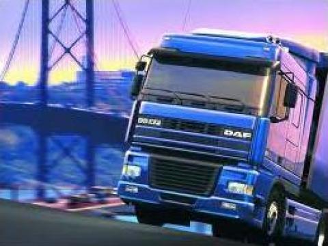 Transport marfa tur si transport marfa tur-retur de la Universal Spedition Srl