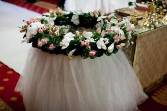 Decoratiuni nunta de la Nunta De La A La Z