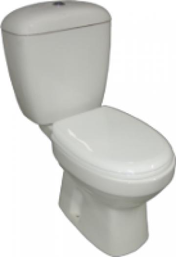 Vas toaleta WC Complet 1207 (Evac Laterala)