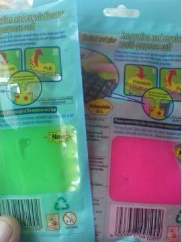 Detergent curatenie tastatura IT de la Tehnic Clean System