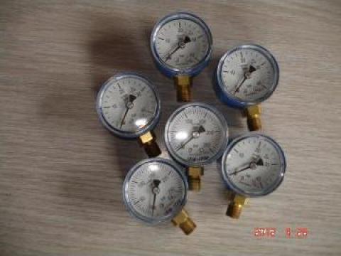 Manometru oxigen, BDT-51 A 40 mm