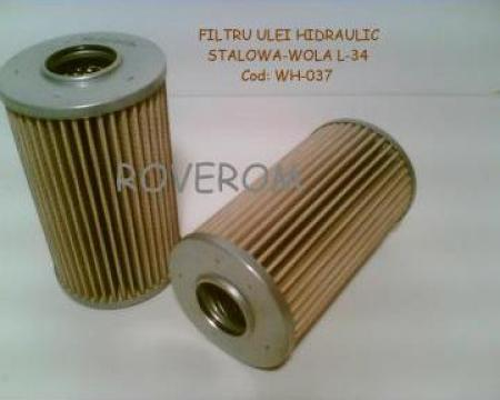 Filtru ulei hidraulic Stalowa-Wola L-34