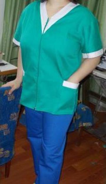Costume medicale producator Bucuresti de la Johnny Srl.
