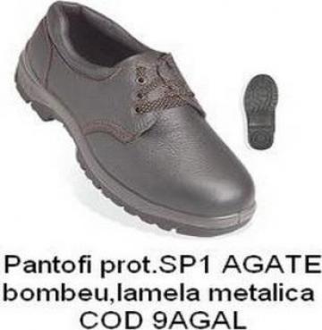 Pantofi protectie S3