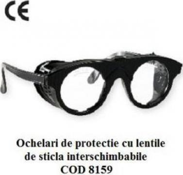 Ochelari protectie Duplex