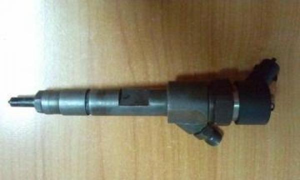 Injector Bosch de la Eureka Cos Service