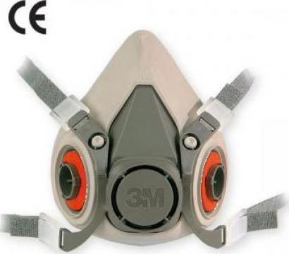 Semimasca protectie 3M