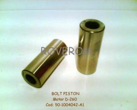 Bolt piston motor D-260 de la Roverom Srl