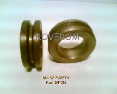 Bucsa fuzeta pivot Ifron de la Roverom Srl