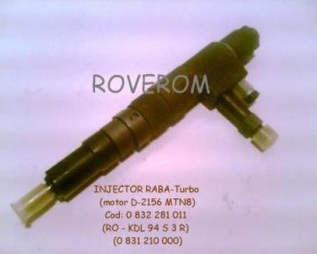 Injector motor camion Raba-Turbo (377)