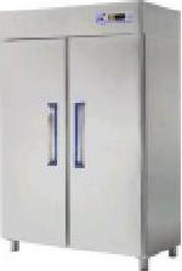 Congelator vertical 2 usi de la Emedez Trading Srl