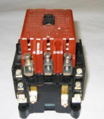 Contactori electrici RG 630 A de la Electrofrane