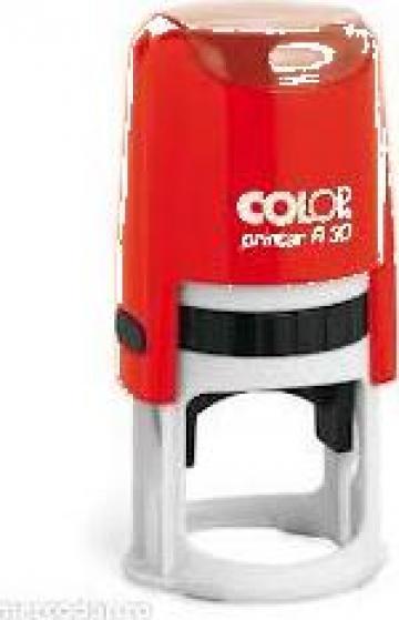 Stampila rotunda Colop Printer R30 de la Stampile.net