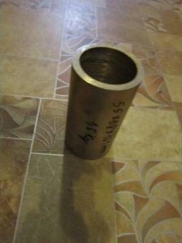 Bucsa bronz 55x68x131 mm,1.5 kg de la Baza Tehnica Alfa Srl