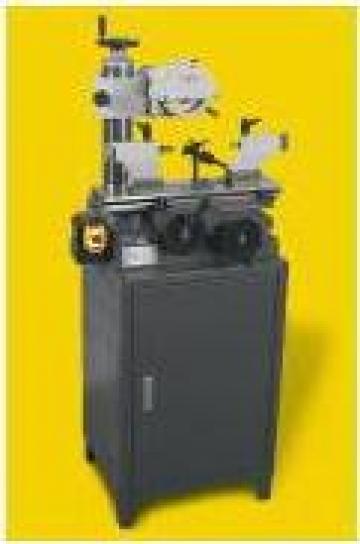Masina de ascutit scule ON-800 de la Concept Design Construct Srl