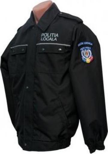 Bluzon geaca de iarna pentru Politie L101 de la Makaz